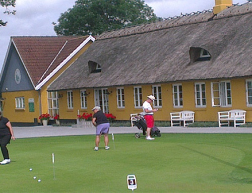 Maribo Sø Golfclub