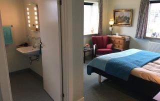 Værelse 1-5 Hotel Lolland